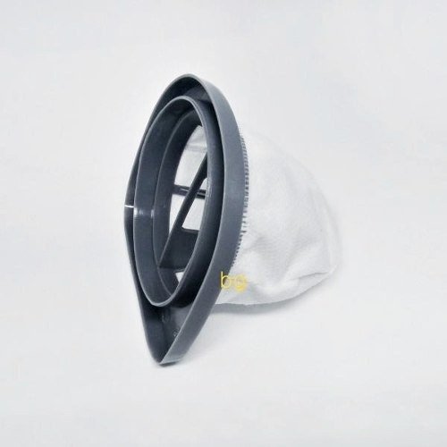filtro britania dust off brd700 original kit com 2 peças