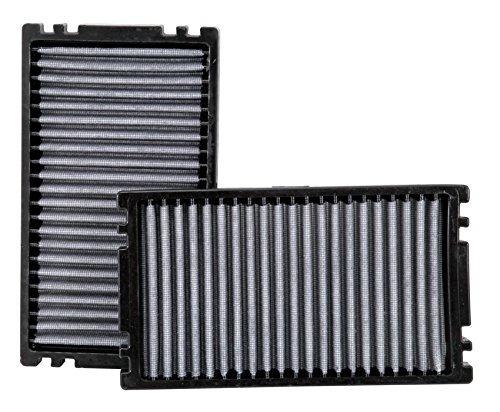 filtro cabina k&n gmc sierra 3500 6.0l v8 f/i 2001 - 2002