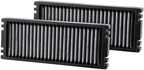 filtro cabina k&n nissan pathfinder 4.0l v6 f/i 2005 - 2012
