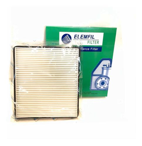 filtro cabine ar condicionado do jimny 1.3 (todos)