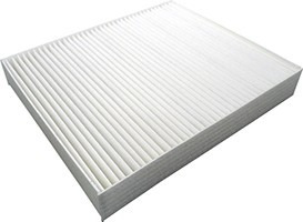 filtro cabine trailblazer 3.6l v6 /2012 em diante