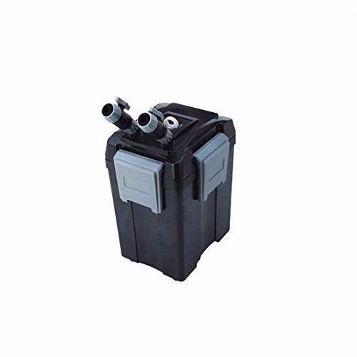 filtro canister boyu fef-230 (100 - 300l) 800 l/h 110v