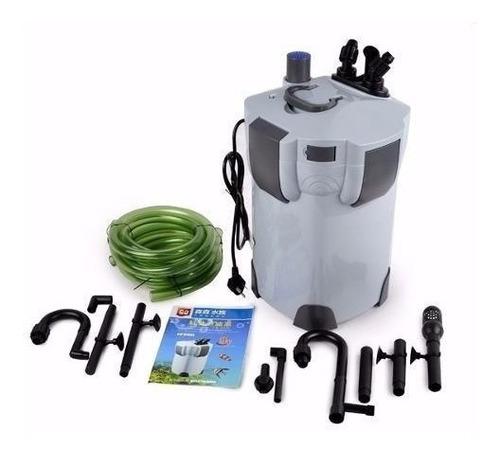 filtro canister hw-402a 1000 l/h sunsun 220v