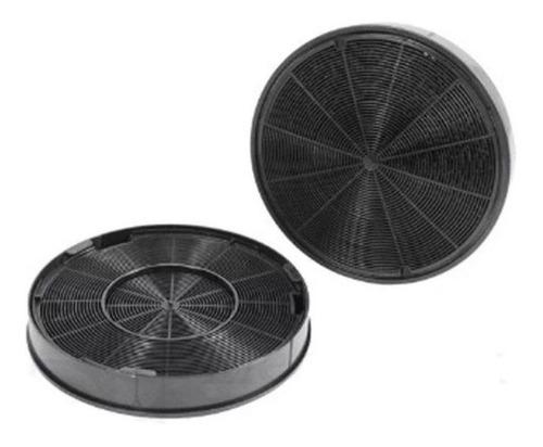 filtro carbon activado ecoclima - aj hogar