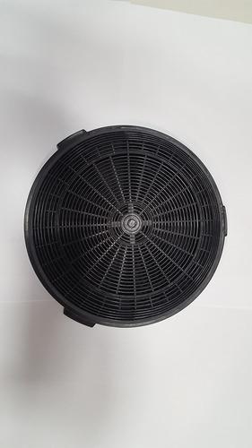 filtro carbon activado extractor campana cocina electrolux