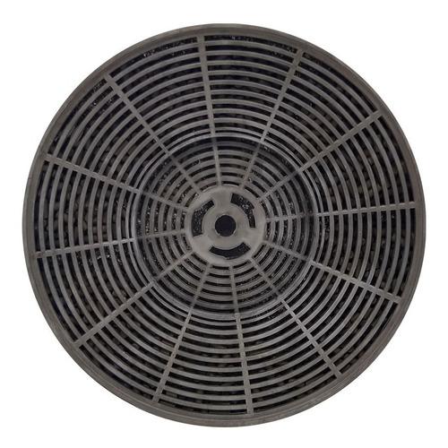 filtro carbon activo purificador sin salida embassy 18cm