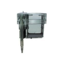 Filtro cascada aquaclear 30 150 para peceras de 114 lt for Filtro para pecera
