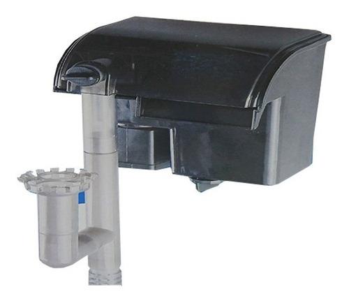 filtro cascada sobo wp-606h acuario de 60 a 90 litros