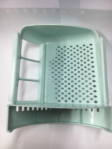 filtro cata fiapo para tanquinho  gênesis 6901 6.9kg