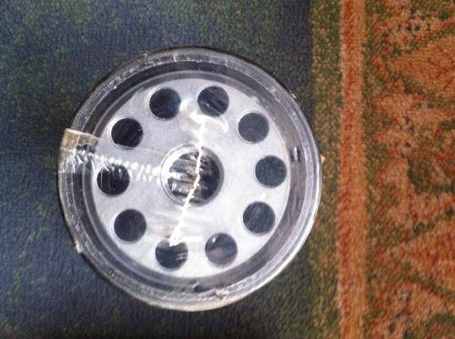 filtro caterpillar 1r0770 advanced fuel/water