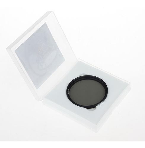 filtro circular polarizado yongnuo c-pl slim 62mm