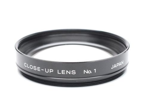 filtro close up no. 1 minolta  -usado- efe9