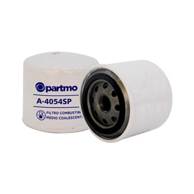 Filtro Combustible A4054sp Partmo. Foton. Nnr. Npr. Nqr. Nkr