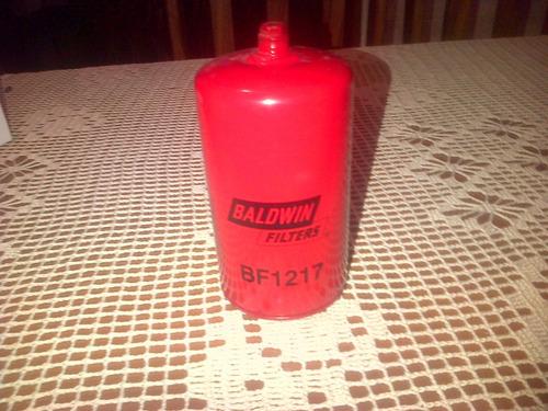 filtro combustible con purga iveco tector/eurotech bf1217