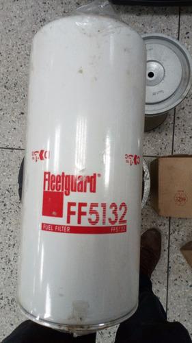 filtro combustible fleetguard ff5132 wix33385