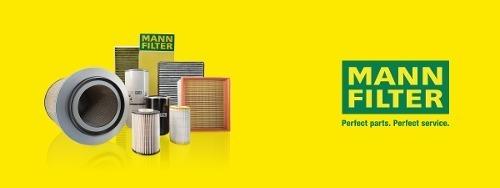 WK 815//80 Filtro de combustible Mann-Filter