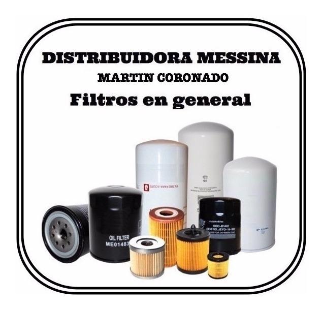 Mann Filter WK10807X filtro de combustible