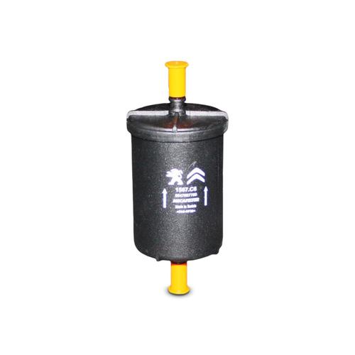 filtro combustible / nafta peugeot 106 1.4 8v 1997 2004