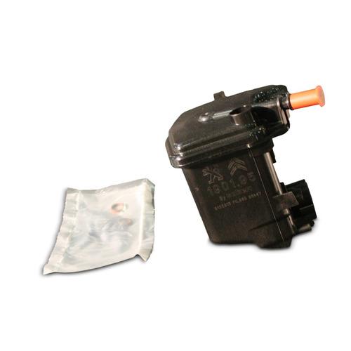 filtro combustible peugeot 307 1.6 hdi dv6 05-11