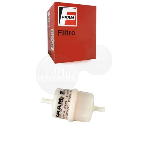 filtro combustivel 1/2l c1191 fram 460 1994-1997