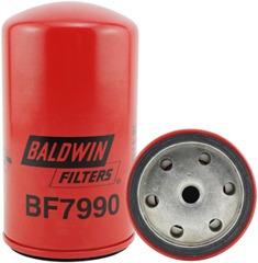 filtro combustivel caterpillar 299-8229, bf7990, p502504