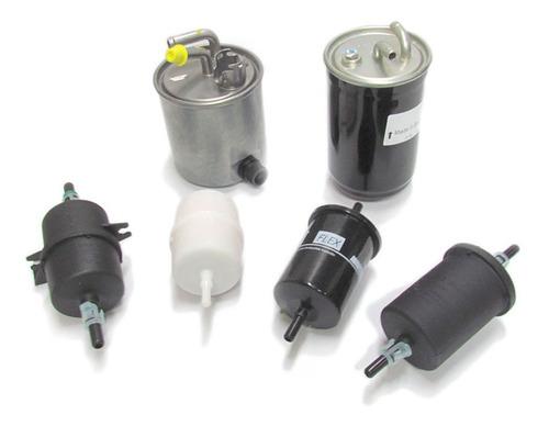 filtro combustivel inj. fiat 1.5 1.6 - mann