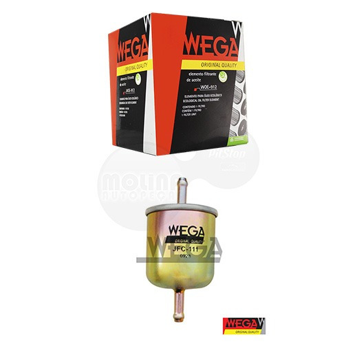 filtro combustivel jfc111 wega xtrail 2001-2008