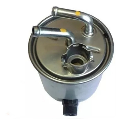 filtro combustível nissan frontier 2.5 2012 2013 2014 2015