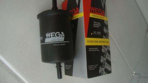 filtro combustível toyota corola flex 2.0  2010 em diante !