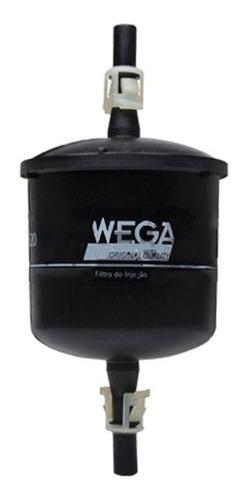 filtro combustível vw gol 1.6 8v (g2,g3-efi-mi/power) g 1997