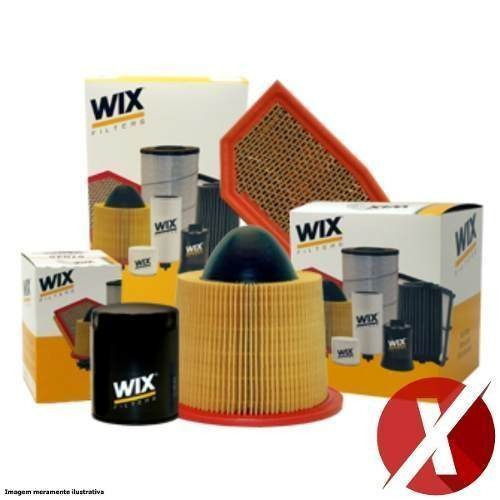 filtro combustivel wix