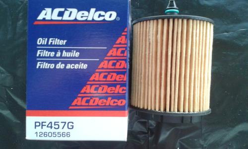 filtro complemento aceite orlando org. 12605566