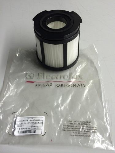 filtro completo aspirador electrolux