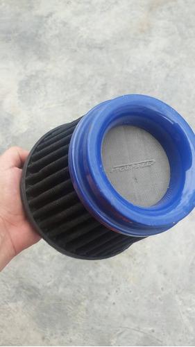 filtro cónico aerospeed