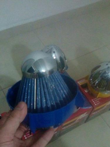 filtro conico universal