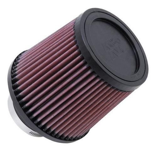 filtro conico universal k&n 3 pulgadas