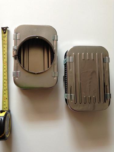 filtro cuadrado carburador caribe 1800cc altura 1 3/4 (1pz)