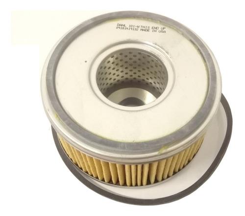 filtro dahl w-101