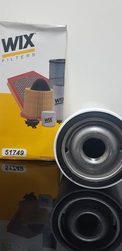 filtro de aceite 51749 fvr grande
