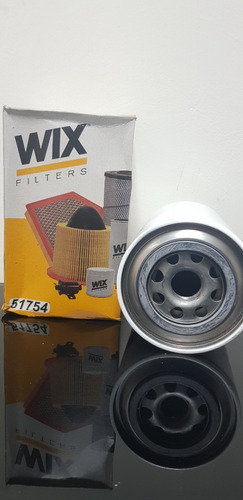 filtro de aceite 51754 ford 8000 ford  7.8l