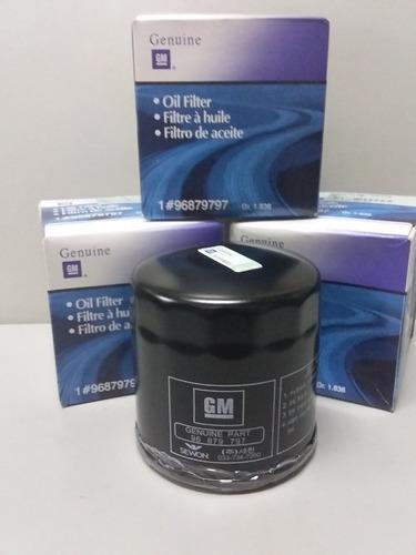 filtro de aceite aveo corsa optra palio 1.8 gm somos tienda