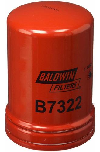 filtro de aceite b7322, p5550779, re504836