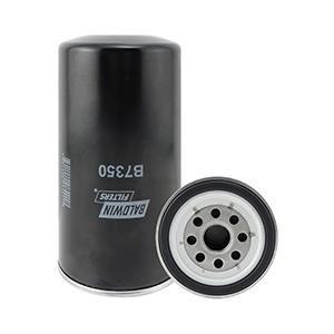 filtro de aceite baldwin b7350 jcb 320/04133  320/04133a