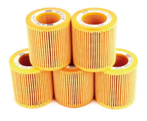 filtro de aceite bmw oem ecs tuning