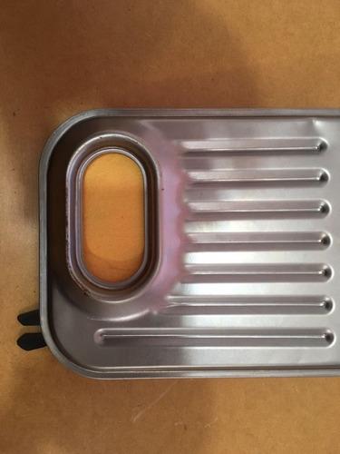 filtro de aceite caja 5hp19 volkswagen passat