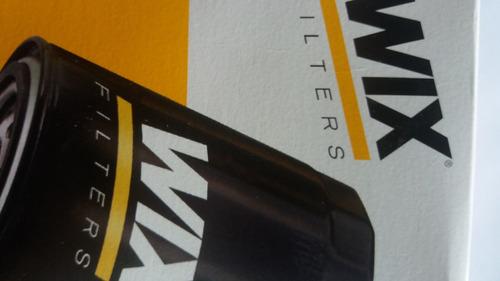 filtro de aceite chevrolet aveo 951003 wix