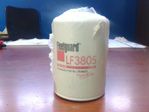 filtro de aceite de cargo 815