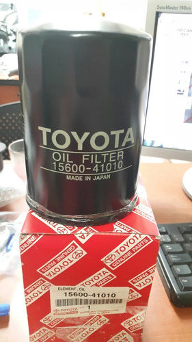 filtro de aceite de dyna motor 14b