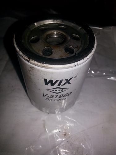 filtro de aceite de fiat uno