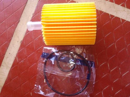 filtro de aceite de runner original